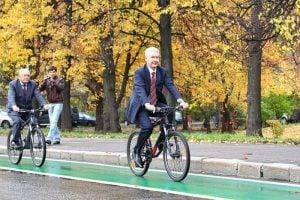 вредные привычки и велопрогулка