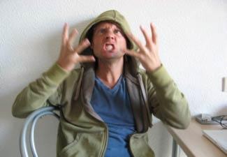 Как контролировать свою агрессию и злость