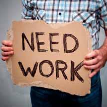 Как найти работу молодому специалисту с экономическим образованием.