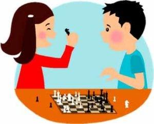 Как шахматы влияют на интеллект