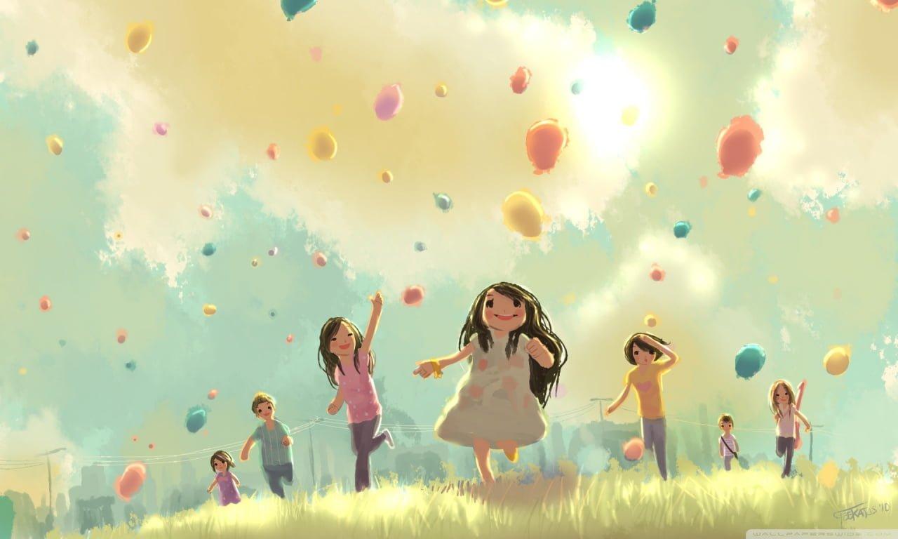 Когда начинается взрослая жизнь и заканчивается детство
