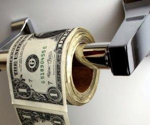 Как жить без денег полноценной жизнью
