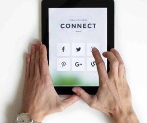 Стоит ли отказаться от социальных сетей?