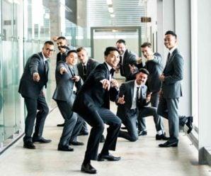 Решающая роль разнообразной команды в бизнесе