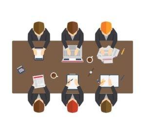 10 тактик для проведения эффективных и продуктивных встреч