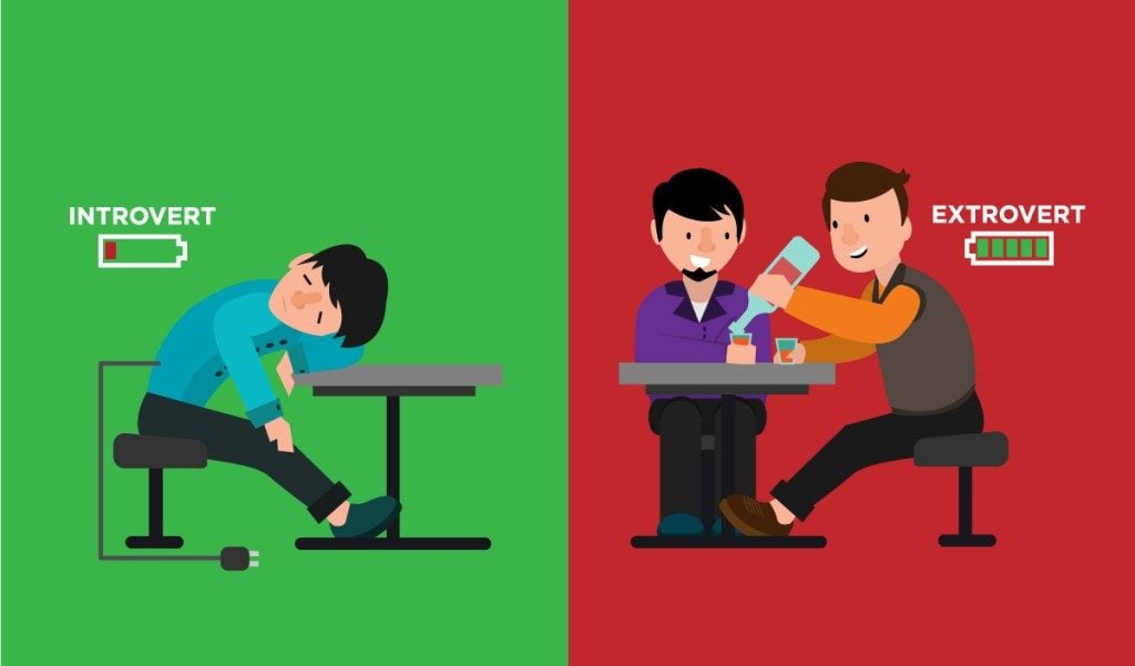 Преимущества интроверта на работе