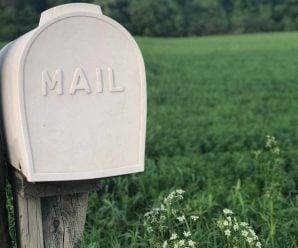 Сколько получает почтальон в провинциальном городе