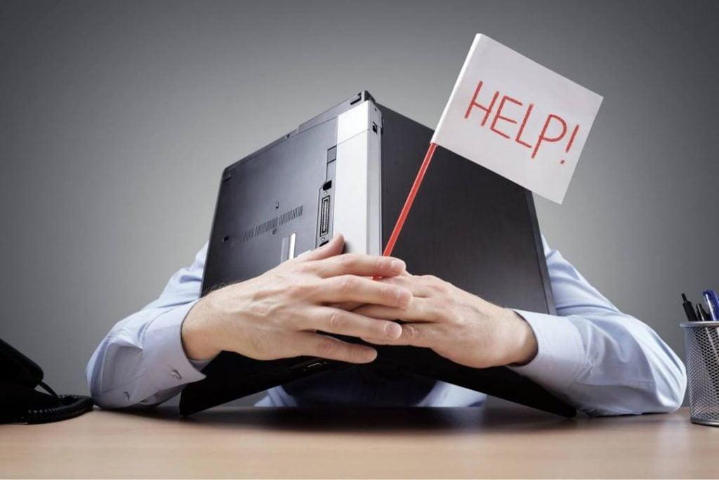 Почему важно полюбить свою работу, либо заняться поиском подходящих вакансий
