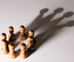 Чем опасна излишняя уверенность и самоуверенность в делах